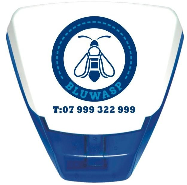 Bluwasp Security Systems Installer